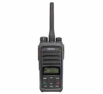 Hytera PD565 digitale/analoge portofoon  per stuk