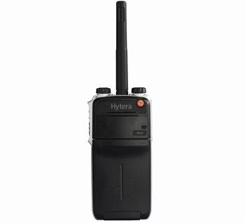 Hytera X1e digitale portofoon  per stuk