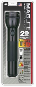 Maglite 2D LED  per stuk
